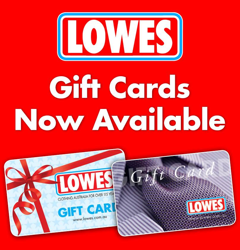 Lowes Giftcards